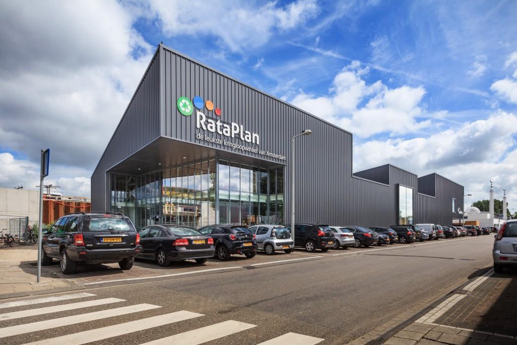 Rataplan-Amsterdam